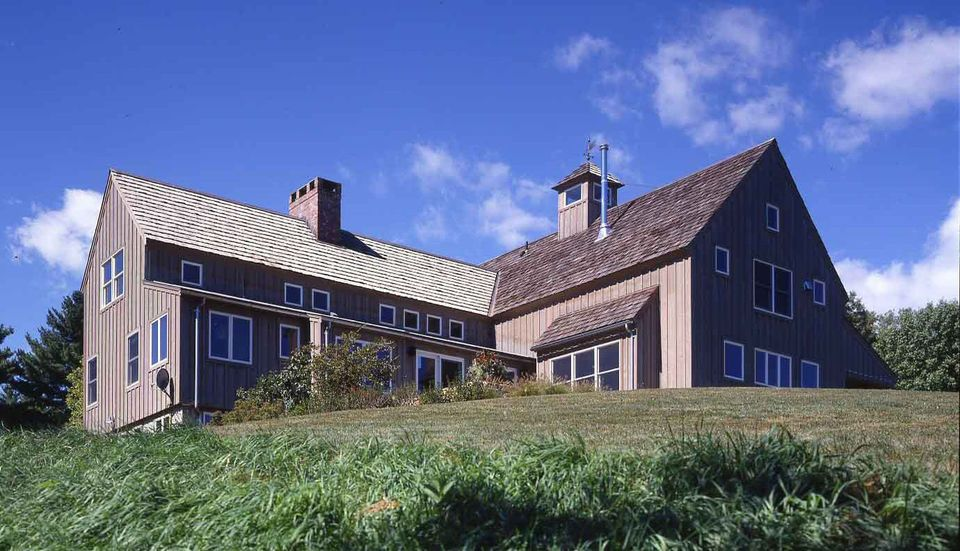 new england barn style house plans